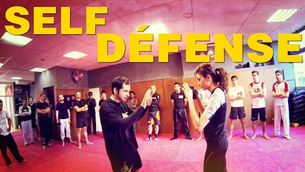 Self-Defense-Episode-01