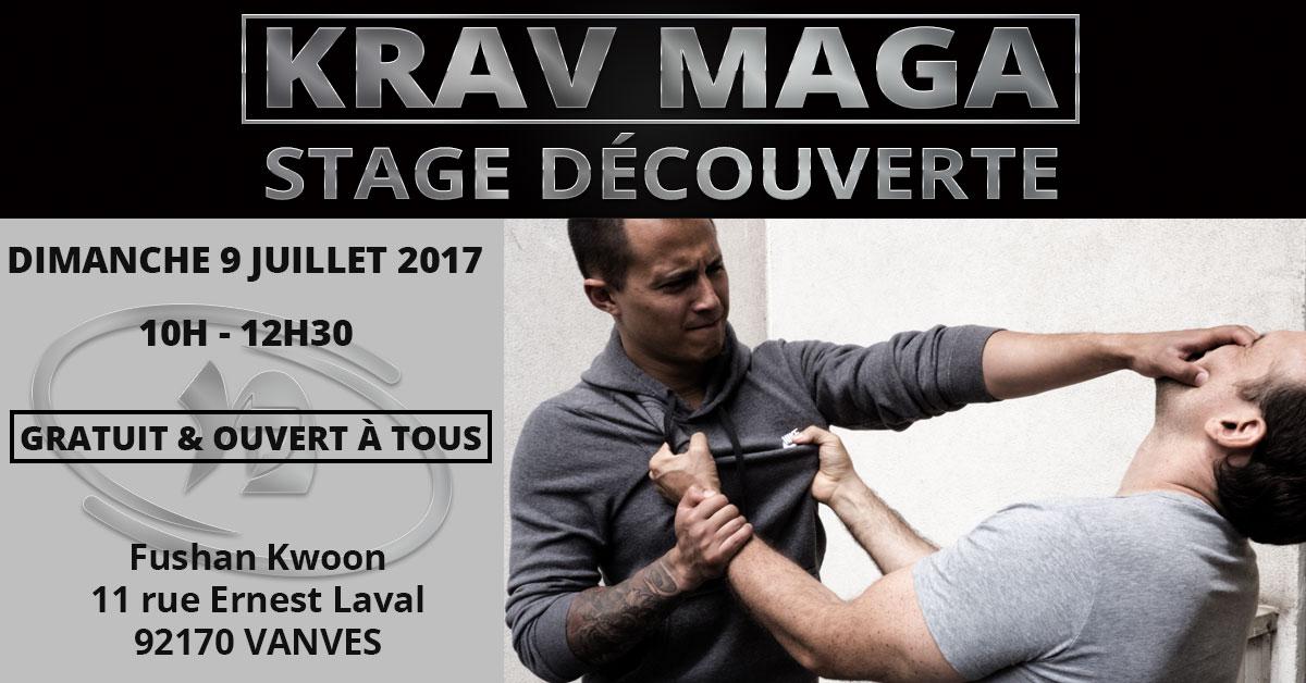 Affiche-Stage-Decouverte-Krav-Maga-Facebook-09-07-17-WEB